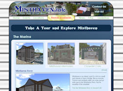 Misthaven.info Locations Page